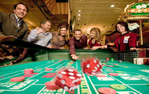 Güney Kıbrıs'ta İlk Casino