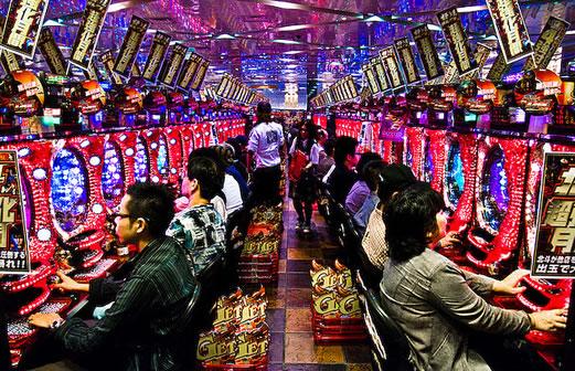 Japonya Casino