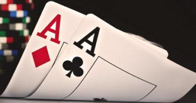 Poker Kartları