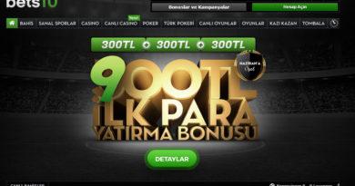 Best10 Bahislerinden Para Kazanmak