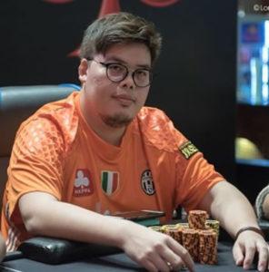Poker Ustası Alan Lau
